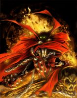 Spawn colors by shawnr22