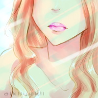 Her Lips by Aii-luv