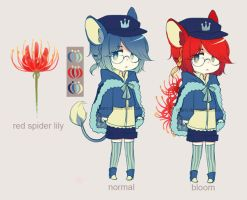 Plant Puff: CHOOSE UR OWN PLNT AUCTION3 [END] by niaro