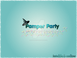 Pamper party by mohammed786