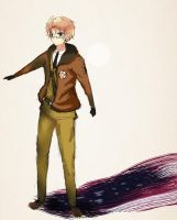 APH:America by luiganddaisy
