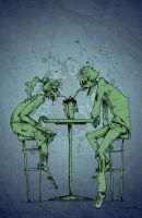 31 DOH: Date Night by croonstreet