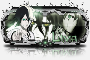 Bleach Ulquiorra by Dinast