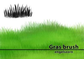 Basic Gras brush by engelszorn