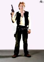 Ron Solo by PotterWars