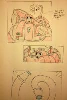 Energon Overload: page three by TheSuperteen
