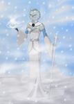 REDO - Frysa - formerly Iceflower- by Metallica-fan-girl