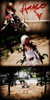 Beyond The Forest of Pain by KuchikixRukia
