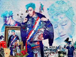 Fantastic T.O.P by Bellacrix