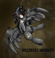 .:Falling Into Madness:. by That-Pony-Girl
