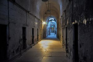 Cell Block by Tom-Ennis-Photos