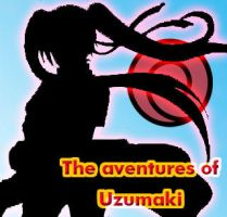 The adventures of Uzumaki by SasuKarinSui