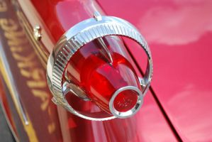 1959 Chrysler Imperial Taillight by AllHailZ