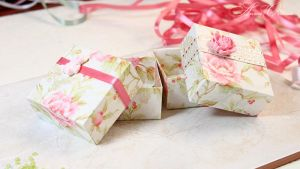 Tutorial decoration of the box by OrionaJewelry