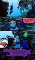 a moment in life: pg_04 by BloodyChaser