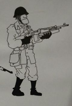 her majesty home guard by mcnipples