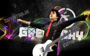 Billie Joe Armstrong Background by CutieTasja