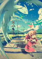 Silica by Gloriuzx78