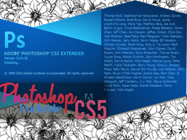 +Photoshop CS5 Portable. by DulceValdes