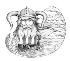 Viking by pollux1999