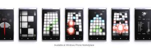 ORB for Windows Phone 7 by Jonas-Daehnert