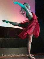 Dancer15 by PeterTBexley
