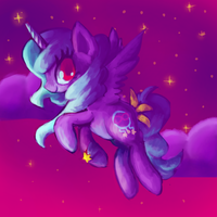 RQ: Starling by Paintrolleire
