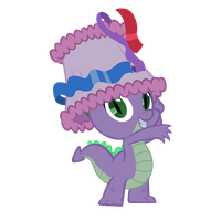 Spike by lolke12