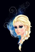 Elsa by Tobari21