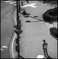 Street Composition. by Sbire
