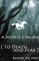A Morte e Paura - Cover by CartoonMad97