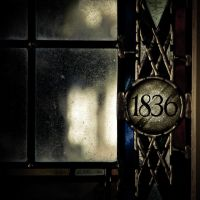 1836 by MisterDedication