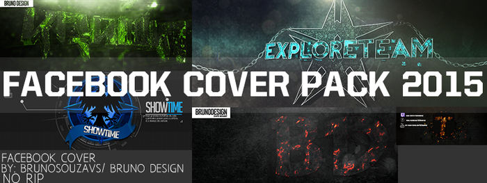 FB cover pack by ppforum