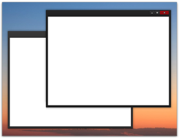 Base for Windows 8 by link6155