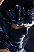 iPhone Ryu Hayabusa 01 by PimplyPete