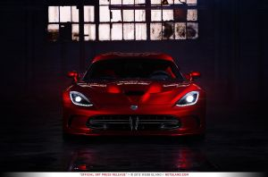 2013 SRT Viper GTS 07 - Press Kit by notbland