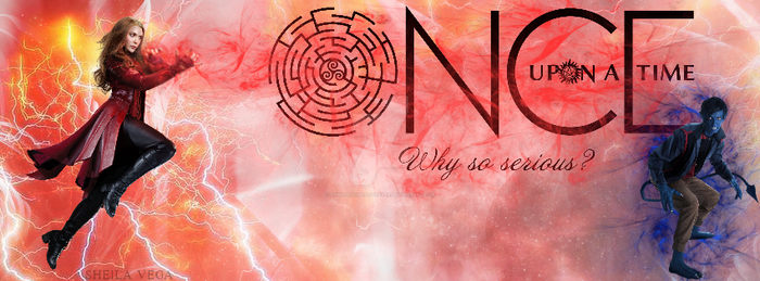 Once upon a time a multifandom header... by DamageDoneIsForever