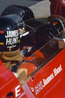 James Hunt (Spain 1976) by F1-history