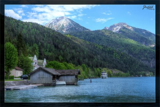 Achensee 1 by deaconfrost78
