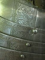Armour texture 5 by Random-Acts-Stock
