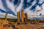 Edlingham Castle by newcastlemale