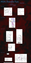 MSN Doodles . : . Part 17 by SharpAnimationInc
