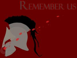 Remember us by elfy016