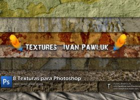 TEXTURES Pawluk by ipawluk