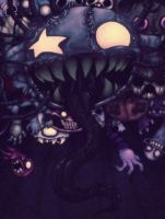 Rise of the Begotten by Strapstar