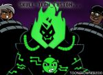 Skull Tech Fusion by toongrowner