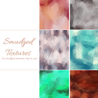 { Smudge Textures  } by tinystrawberry