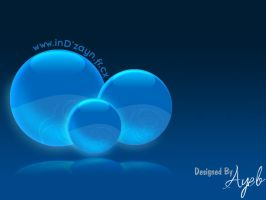 Ball effect by ayeb