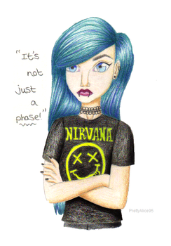 It's Not Just A Phase by PrettyAlice95