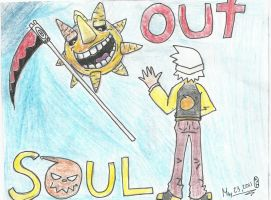 Soul Out by KCO1